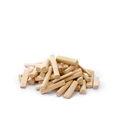 Santalová silica 10 ml