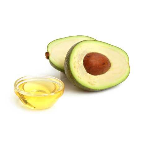 Avokádový olej 100 ml