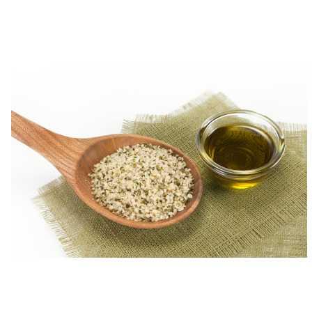 Konopný olej LZS 100 ml