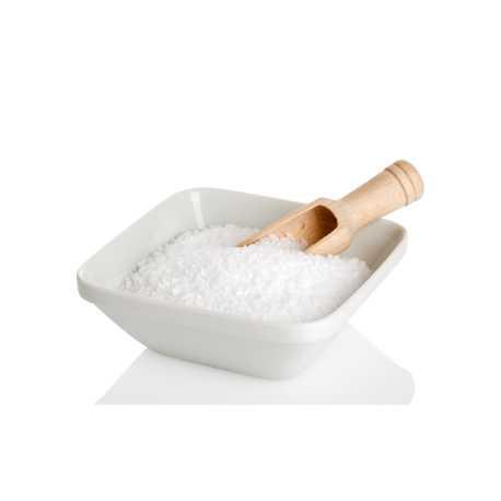 Kamenná soľ na výrobu kúpeľovej soli 1 kg