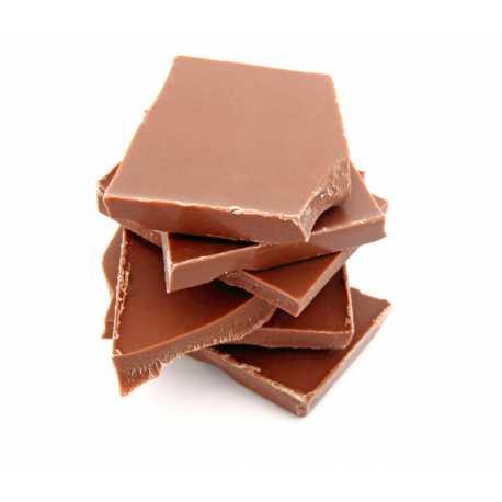 Mliečna čokoláda 10ml