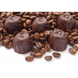 Káva + čokoláda 35ml