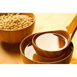 Sójový olej GMO free 500 ml