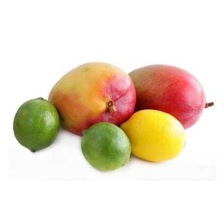 Mango + citrus - antialergický 10ml