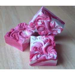 Silikónová forma na mydlo vlny
