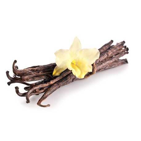 Orchidea s vanilkou 200ml