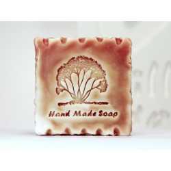 Silikónová forma na mydlo Hand Made Soap
