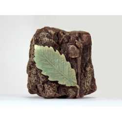 Silikónová forma na mydlo dubový prútik
