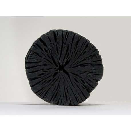 Silikónová forma na mydlo drevenné uhlie