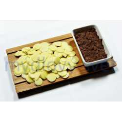 Kakaové maslo 1 kg