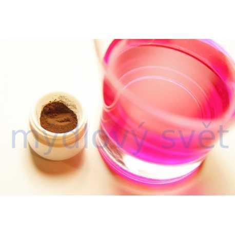 Prášková neónová farba ružová 5g