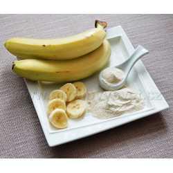 Banánový prášok 20g