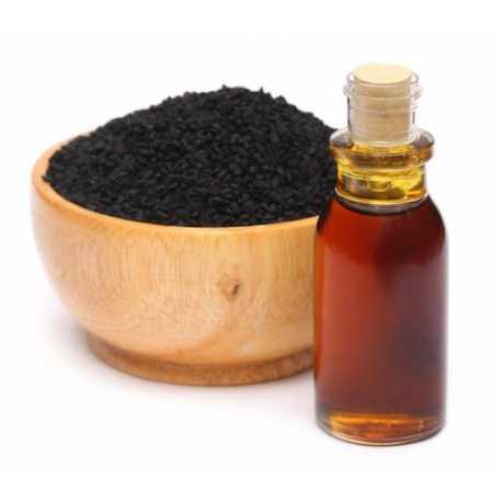 Olej z čiernej rasce 35ml