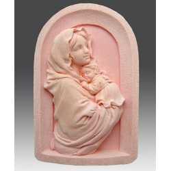 Silikónová forma na mydlo matka a dieťa IV.