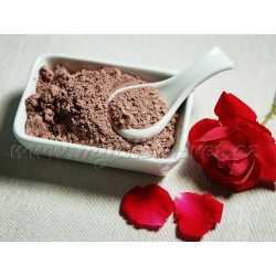 Ružový púder 10g