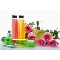 Tekuté kastílske mydlo BIO 200ml