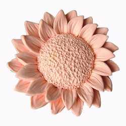 Silikónová forma na mydlo slnečnica V.