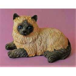 Silikónová forma na mydlo 3D mačička III.