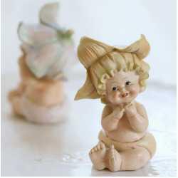 Silikónová forma na mydlo a sviečku 3D bábätko