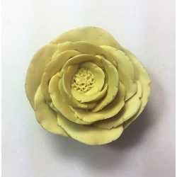 Silikónová forma na mydlo a sviečku 3D ruža II.