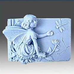 Silikónová forma na mydlo