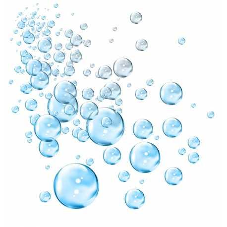 3 v 1 - kúpeľová pena, tekuté mydlo a sprchový gél - základ na výrobu 200ml