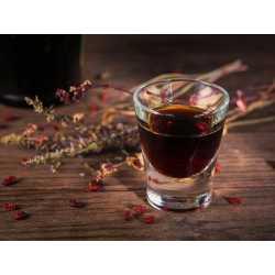 Bylinný likér - parfumová kompozícia 10ml