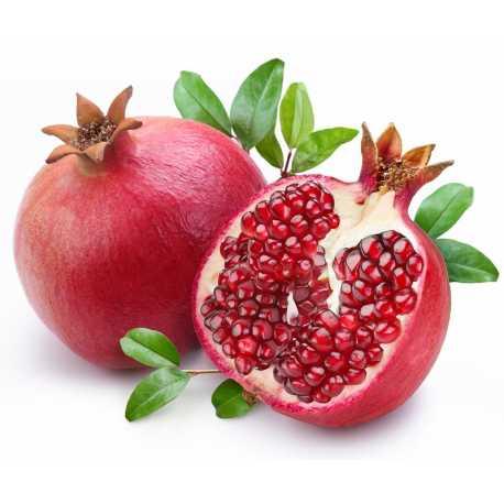 Granátové jablko - parfumová kompozícia 10ml