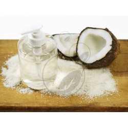 Tekuté kokosové mydlo 200ml