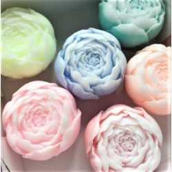 Silikónová forma na mydlo a sviečku 3D púčik