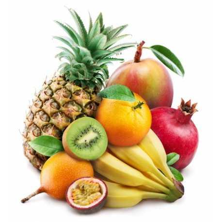 Tutti frutti 10ml