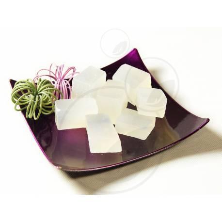 Mydlová hmota CRYSTAL SLES a SLS free 1kg