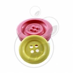 Silikónová forma na mydlo gombík