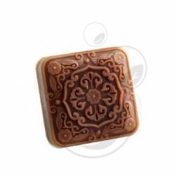 Silikónová forma na mydlo mandala II.