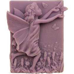Silikónová forma na mydlo tulipánová víla